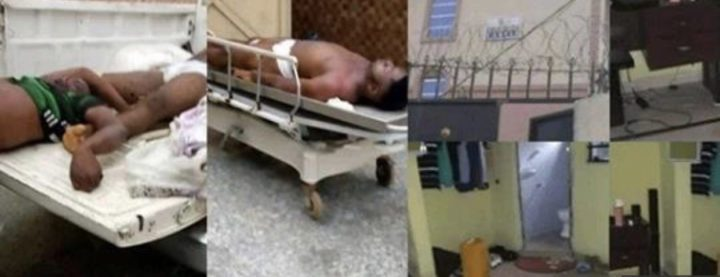 1 - FUTO confirms 3 of 4 persons who died during sex romp were students of the school