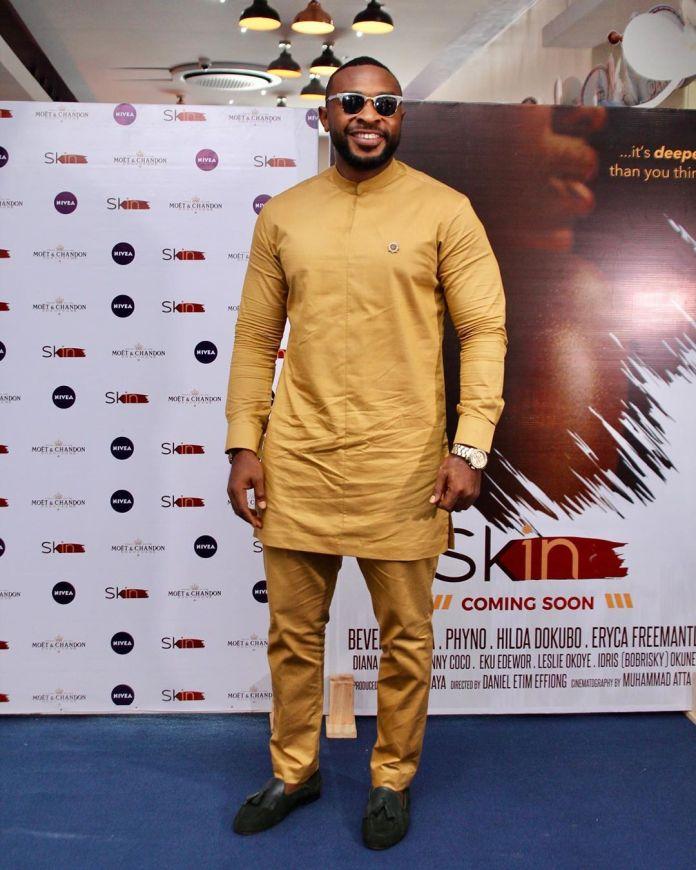 """Omotola Jalade-Ekeinde, Mo Abudu, others spotted at the Premiere of Beverly Naya's Documentary """"Skin"""""""