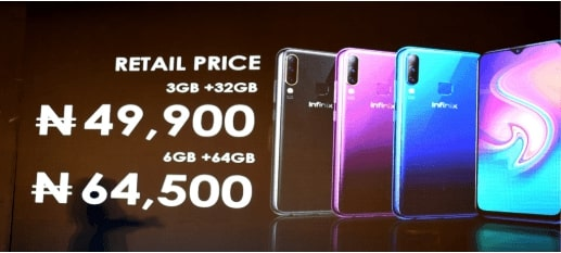 12 min - SMART AND EMPOWERED – Infinix Mobility launches the smartphone to Empower You – Hot S4 with 32MP A.I selfie camera – in grand style