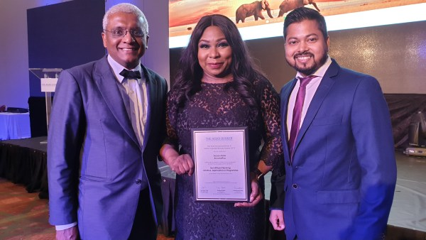 20190425 213200 - ACCESS BANK'S XCLUSIVEPLUS WINS BEST AFFLUENT BANKING INITIATIVE IN WEST AFRICA