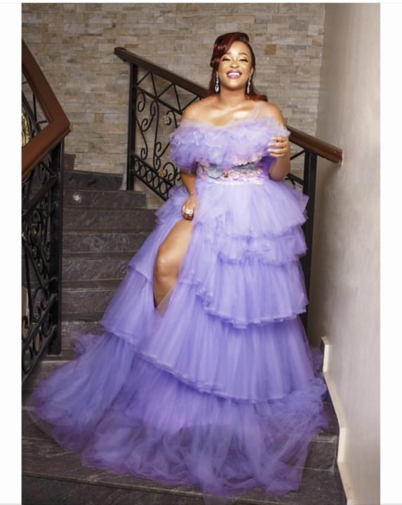 [Photos]: Adaeze Yobo releases stunning images as she turns 29