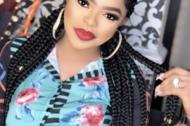 Unfiltered Photos of Bobrisky surfaces online