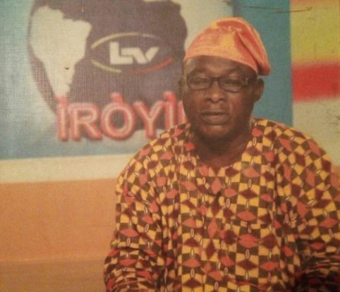 Veteran broadcaster on LTV, Toyin Kawojue has died