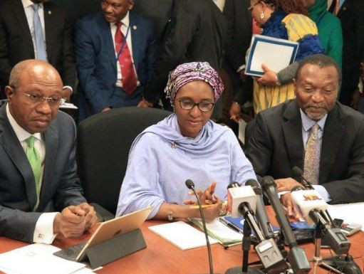'The FG has no plans to remove fuel subsidy' - Finance Minister