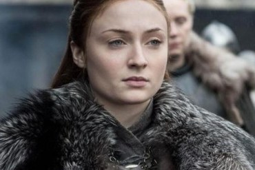 """Game of Thrones"" star, Sophie Turner reveals how playing Sansa Stark got her depressed"