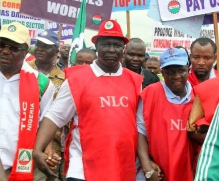 5cbd668221a54 - 'Debts or not, states must implement new minimum wage now!'- Labour Congress insists