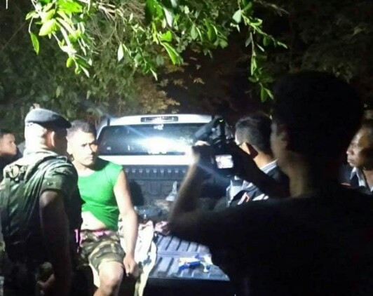 5cc0e16697943 - [Photos]: Police arrest woman who forced her 5-year-old into prostitution