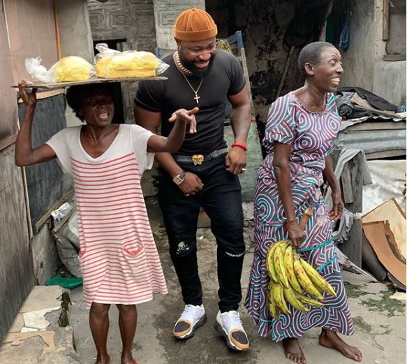 5cc1675a36e45 - [Photo]: Harrysong shares photos of the house he lived 11-year ago in Port-Harcourt