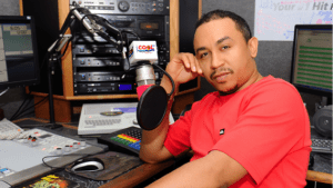daddy freeze nd uncoming artiste