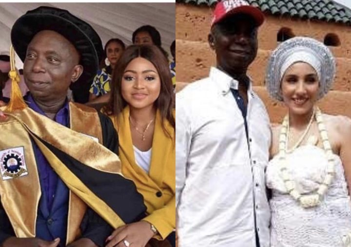 [Photo]: Is this really Ned Nwoko's 5th wife?