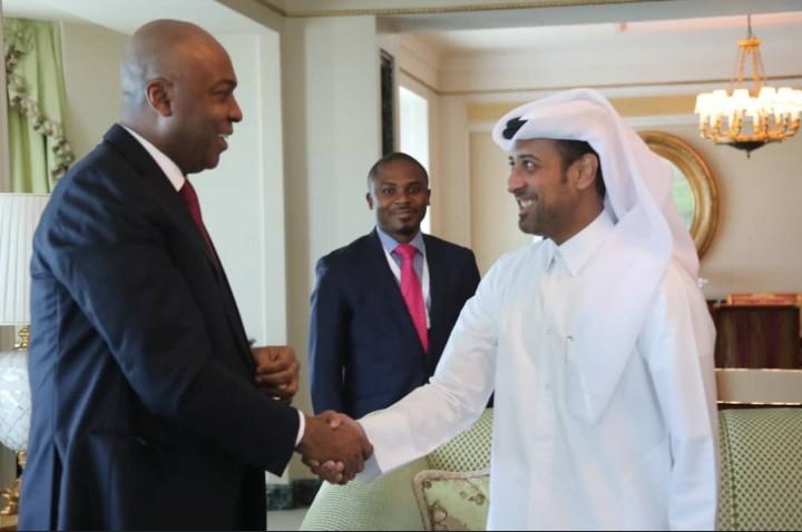 9128656 screenshot20190406120510 jpeg9c66c90b88888c038be419031b75dd1f - Saraki meets man behind NASS on twitter in Qatar