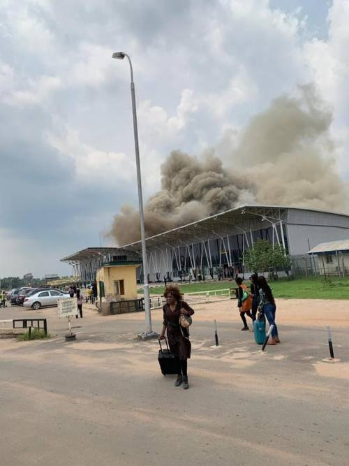 9141655 imoairport jpeg8cd8e3d7320a83c881f3950a82164b00 - Breaking!!! Imo Airport Catches Fire
