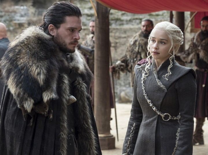 Game of Thrones is not worth the hype – Moyo Lawal