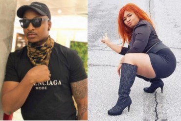 '7 Days Don Finish Na' – Bold Pink Mocks IK Ogbonna