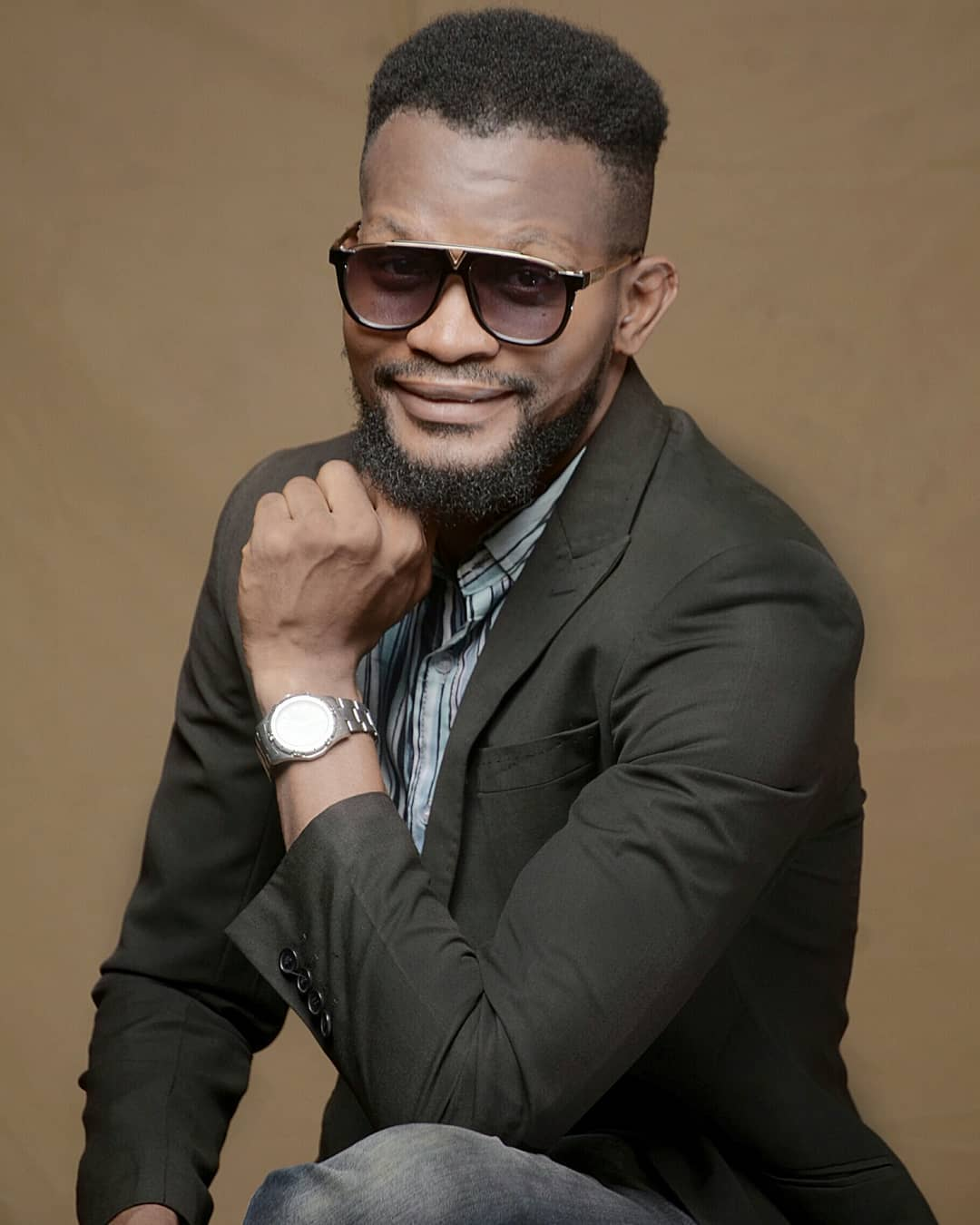 9218822 2f5adea316ef75d47e7f1f008ad46b5e jpegb95aaec172bf156e64d0a5251c1c35bf - Actor Uche Maduagwu publicly confess love for Waje