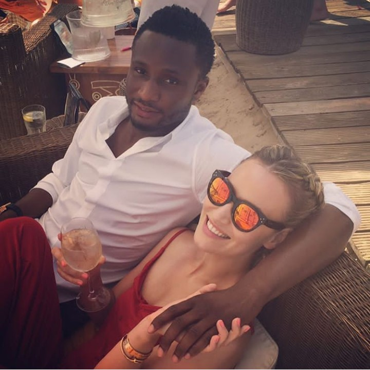 9232896 img20190422095328936 jpeg61c12b833b1f543fcac1e7df8bc86757 - Mikel Obi Receives Funny Birthday Message From Wife