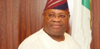Davido's Uncle Senator Adeleke Reacts To Court Nullification Of His Candidacy