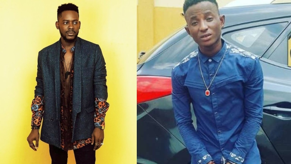 Adekunle Gold reveals why he decided to help Olawale Project Fame winner turned Uber driver unclesuru - Adekunle Gold Reveals Why He Reached Out to Former Project Fame Winner Turned Uber Driver
