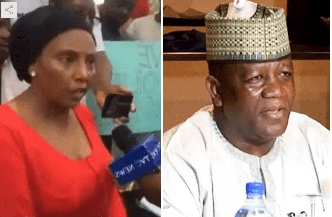 Capture 29 - Zamfara Governor is the most useless in Nigeria – Journalist Kadaria Ahmed