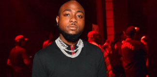 Davido Vows To Stay Without A Phone For One Month