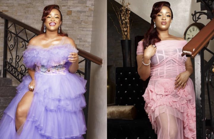 FF73D579 1265 4E41 B9C9 593B9F167EDF - [Photos]: Adaeze Yobo releases stunning images as she turns 29