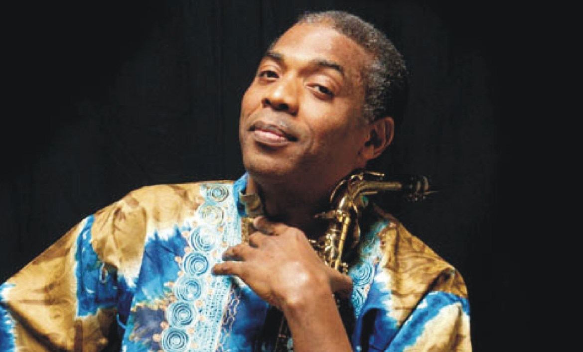 Femi Kuti 2 - 'We Pay Our Taxes So The Police Must Defend Us' – Femi Kuti On Police Brutality