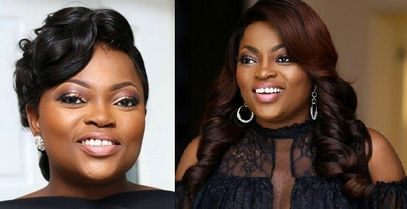 Funke 1 - Funke Akindele-Bello Reveals Struggle In The Early Years Of Her Acting Career