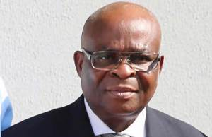 Justice Walter Onnoghen - Reactions Trail Justice Walter Onnoghen Ban From Holding Public Office In Nigeria