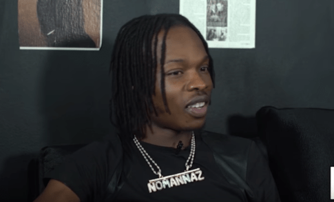 'Tamper justice with mercy'/Daddy Showkey begs EFCC on behalf of Naira Marley