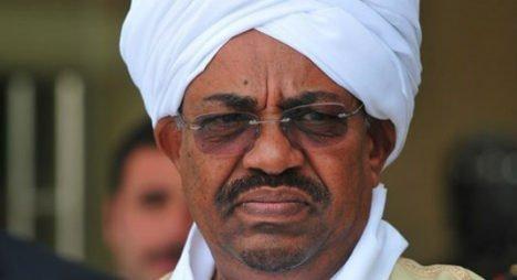 Omar Al Bashir 468x254 - Over $351M found in Sudanese leader's house