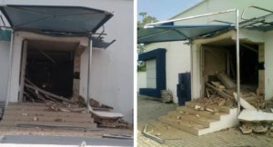 Ondo Bank Attack - 7 Dead As Robbers Invade First Bank In Ondo State
