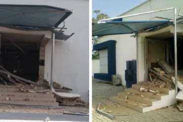 scores dead as robbers invade ondo bank