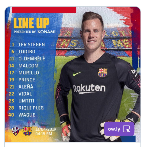 Screenshot 20190413 1620302 - Barcelona Sets New La Liga Record