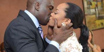 Maje Ayide Fires Back At Ex-Spouse, Toke Makinwa
