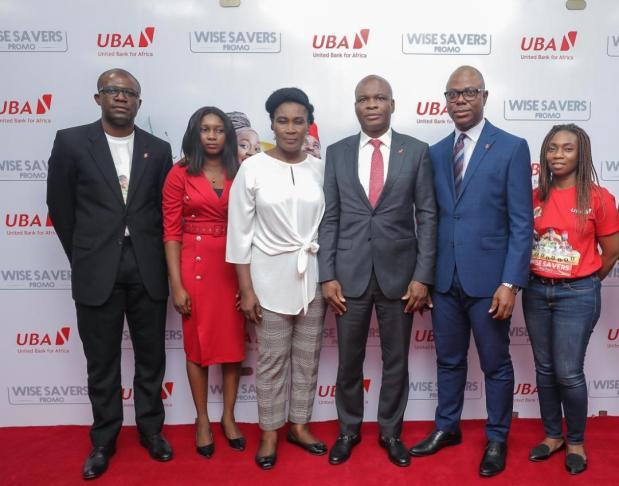 UBA wise savers winners 6 - 20 More Millionaires Win in the UBA Wise Savers Promo