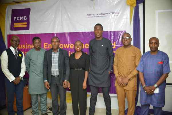 WhatsApp Image 2019 04 17 at 2.03.04 PM - FCMB Organises Free Training, Urges SMEs to Drive Economic Growth