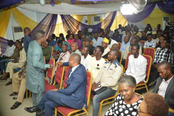 WhatsApp Image 2019 04 17 at 2.03.06 PM 2 - FCMB Organises Free Training, Urges SMEs to Drive Economic Growth