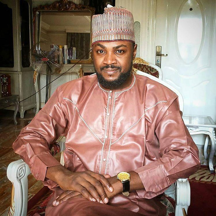 adam a zango 20171218 0001 - Nigerian Actor Set To Marry Sixth Wife