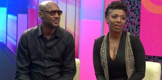 Must Read: Annie Idibia's Father Day Message To Tuface