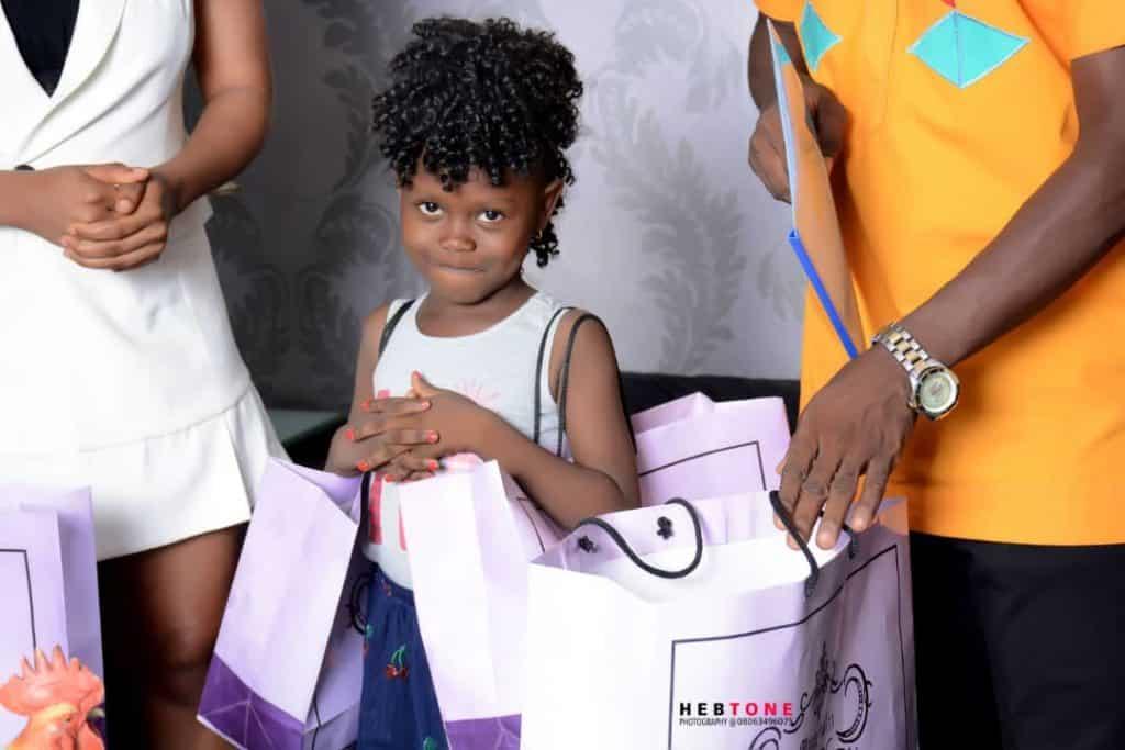 [Photos] Little Success Inks A Multi Millionaire Deal