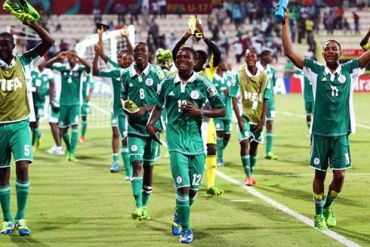 BREAKING NEWS: U-17 Eaglets Qualify For Brazil 2019