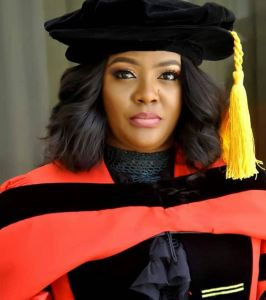 helen - Uche Maduagwu Slams Helen Paul For Defending Regina Daniels Marriage