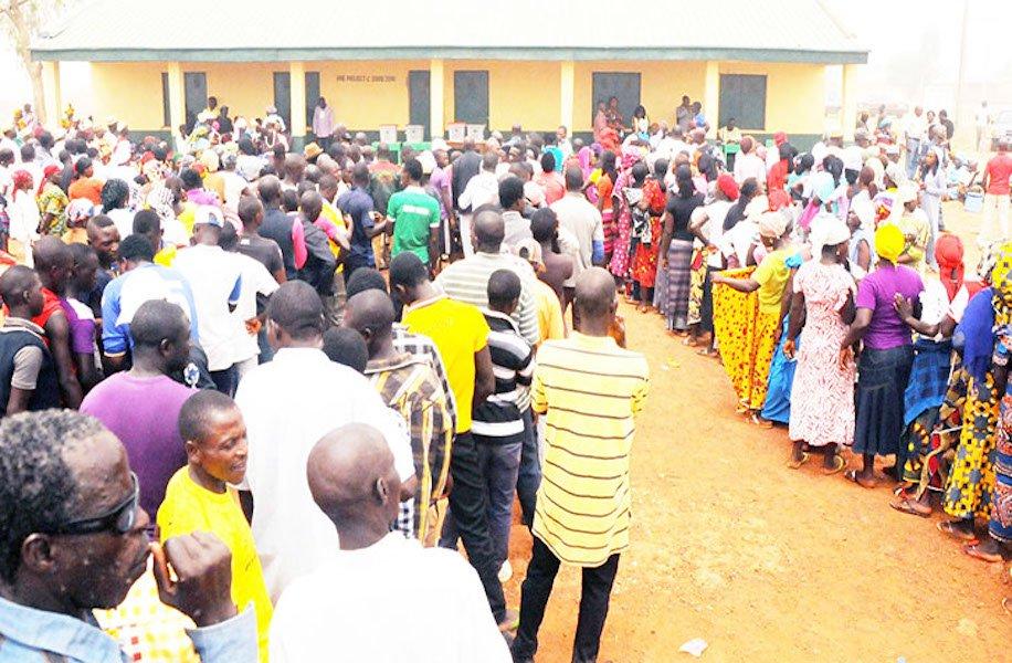 inec 3 - INEC Announces Date For Zamfara LG Election