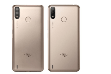 REDEFINING BATTERY POWER IN SMARTPHONES: itel Mobile debuts power saver smartphone for everyone