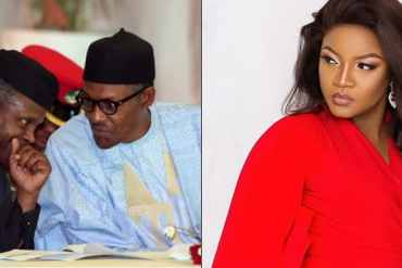 What APC Said About Omotola's Criticism Of Its Administration Would Melt Your Hear As A Nigerian