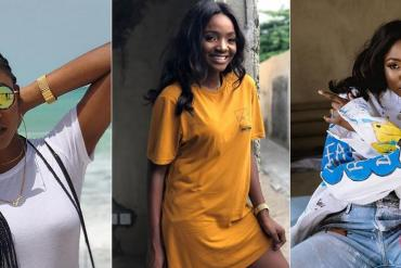 'Your Voice Annoys Me. You Remind Me Of CAC Chorister' – Canada-Based Man Blasts Simi