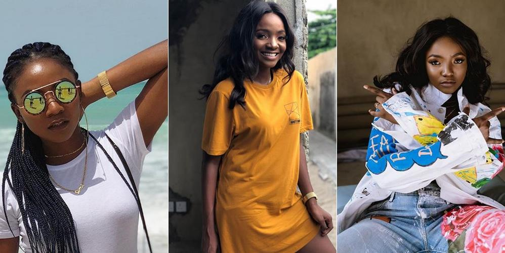 jaui tile - 'Your Voice Annoys Me. You Remind Me Of CAC Chorister' – Canada-Based Man Blasts Simi