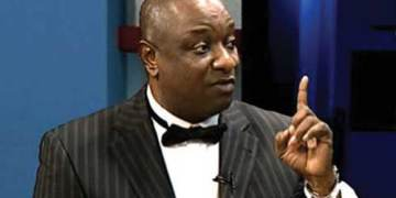 Imo Guber: PDP Should Apologise To Supreme Court Over Outburst – Keyamo