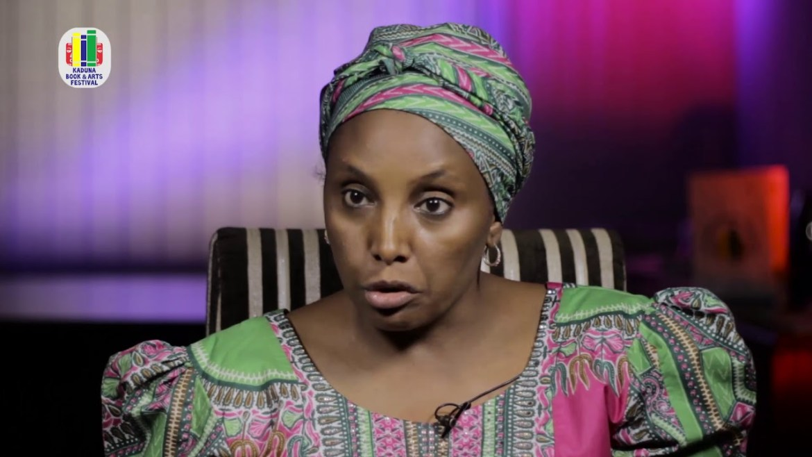 maxresdefault 1 - Nigerian journalist, Kadaria Ahmed Who Covert To Christianity Receives Death Threats