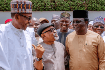 Finally!!! Buhari Signs New Minimum Wage Into Law, Shares When It Would Take Effect